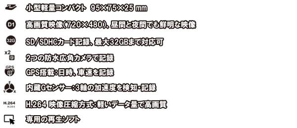 ニリドラⅡDRA-021 製品特徴
